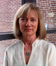 Photo of Carolyn Reynolds